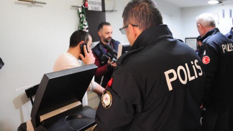 Мафия управляет нелегальными ставками на Северном Кипре