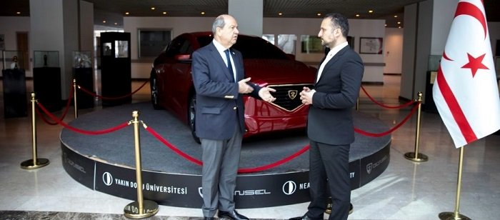 Северный Кипр будет производить первые электромобили