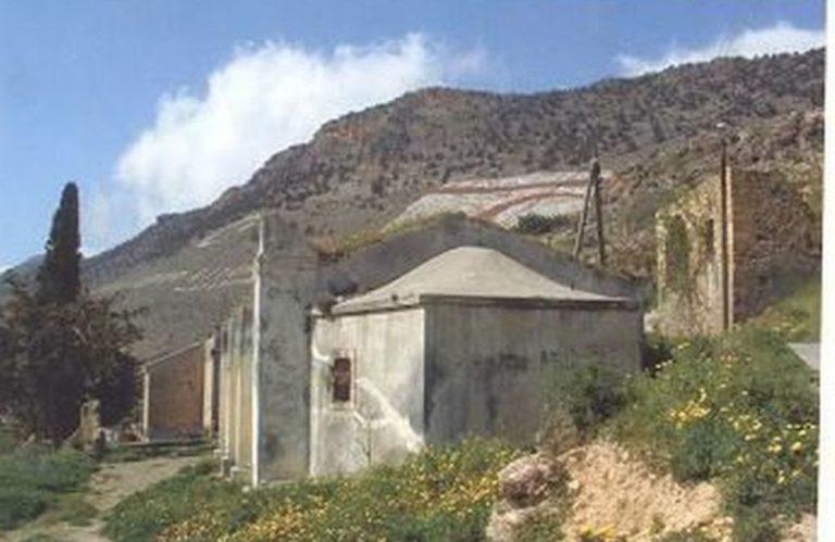 Меня зовут Теодулос, и я решил вернуться в свою деревню на Северном Кипре