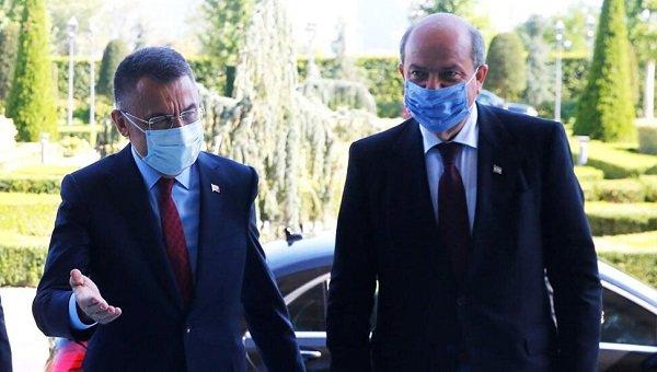 Турция предоставила Северному Кипру 117 миллионов TL
