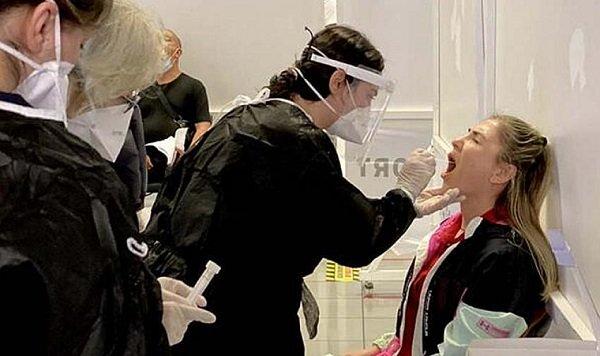 Система здравоохранения ТРСК поражена всплеском коронавируса