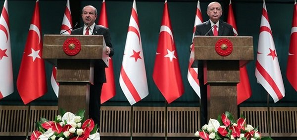 Эрсин Татар: Турция – наша Родина