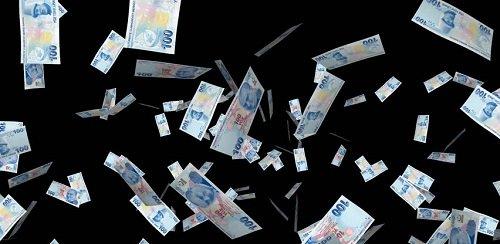 Повышение процентной ставки оказалось только временной остановкой падения лиры