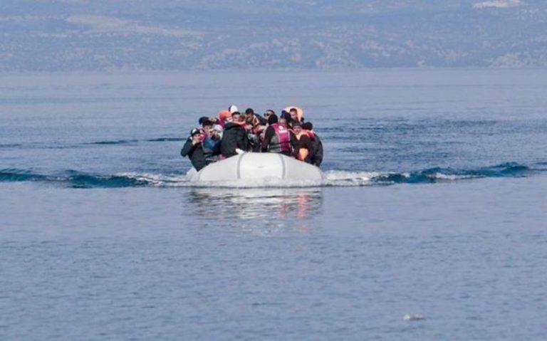 14 нелегальных мигрантов выявлены в районе Газиверен