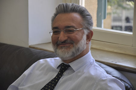 Турко-киприот обнаружил лекарство от коронавируса