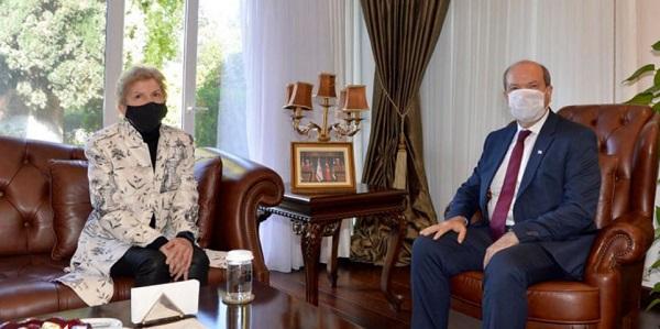Специальный советник Генерального секретаря ООН прибудет на Кипр в воскресенье