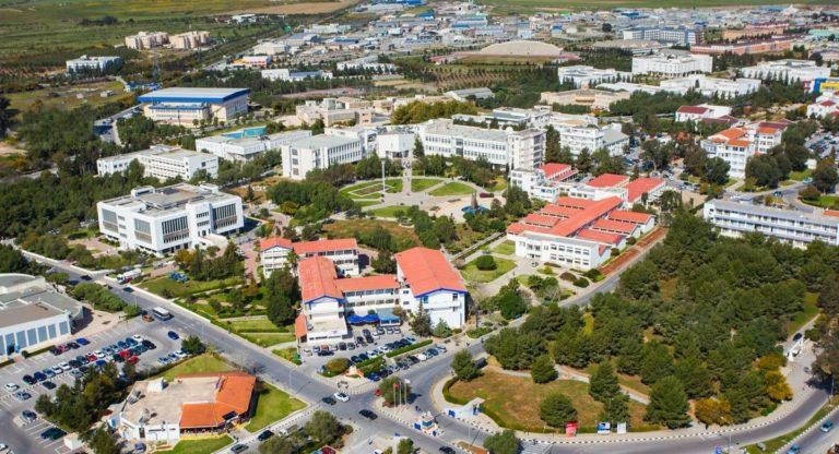 Восточный Средиземноморский университет (EMU)
