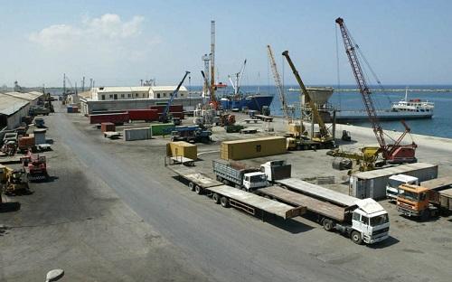 Девальвация и пандемия снизили импорт в ТРСК