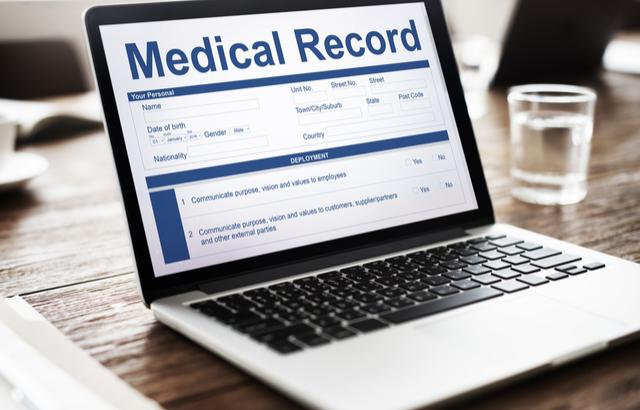 Автоматизация отчетов о состоянии здоровья