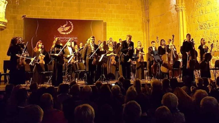 Музыкальный фестиваль Северного Кипра начинается с 5 июня