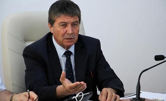 Министр Здравоохранения поставил цель вакцинировать 70% населения ТРСК