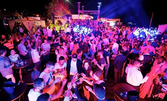 Новое решение для баров и клубов