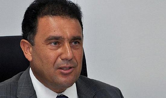 Последние ограничения со стороны Республики Кипр из-за политики