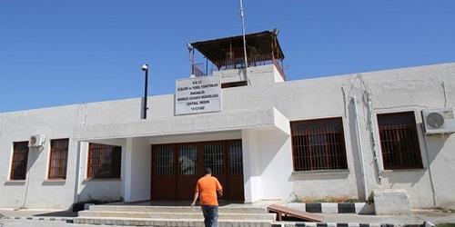 Более половины заключенных – иностранцы