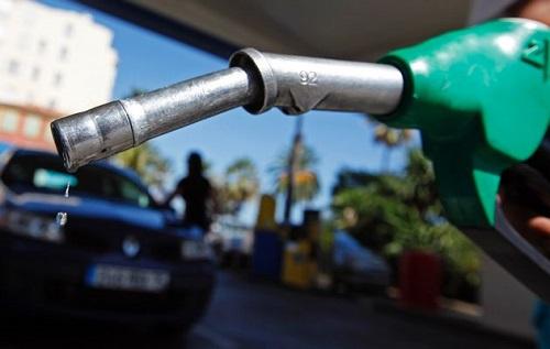 Снова повышается стоимость бензина
